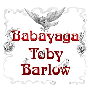Babayaga Audiobook