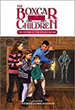 The Mystery of the Stolen Sword (Boxcar Children)