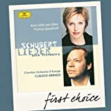 Schubert: An Sylvia, D.891 (Op.106/4) - Orchestrated By Anonymus (Live)