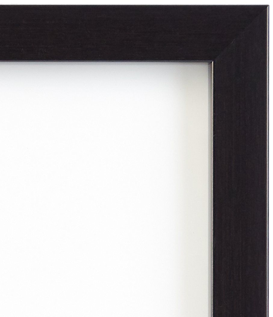 AmazonBasics Photo Picture Frame - 8'' x 10'', Black, 2-Pack by AmazonBasics (Image #6)