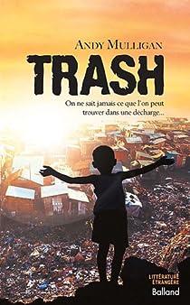 Trash par Mulligan