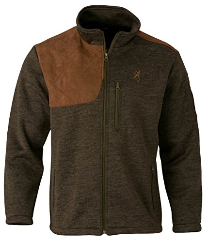 BROWNING-JACKET-BRIDGER-SHTG-LODENBROWN-30408064