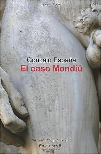 CASO MONDIU  EL
