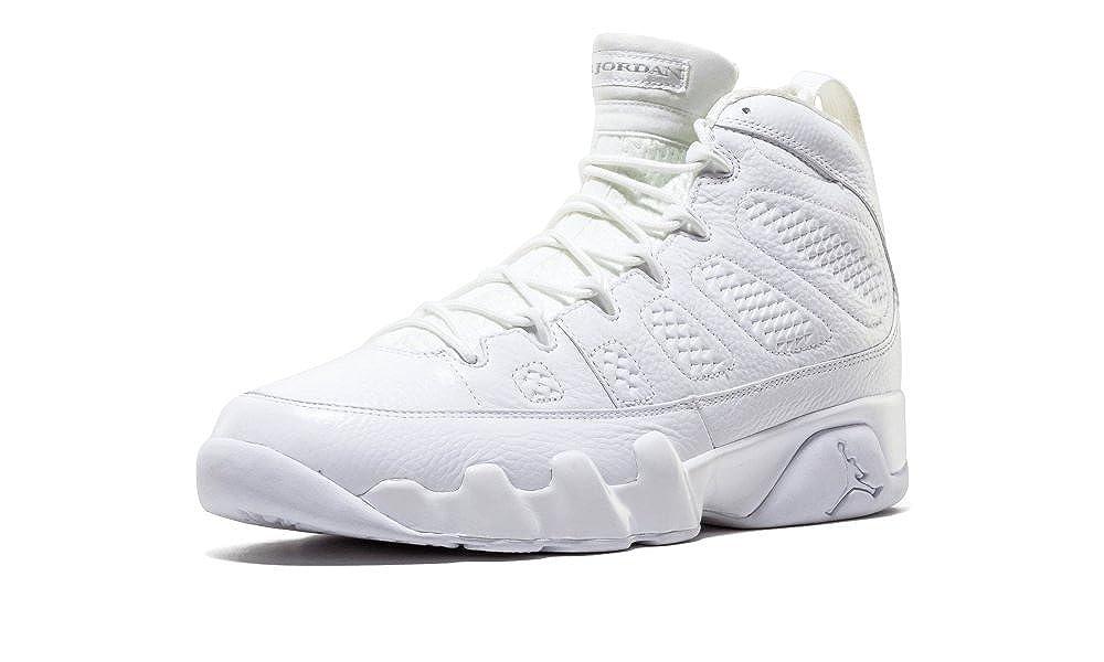 77307910556 Amazon.com | AIR Jordan 9 Retro '25TH Anniversary' - 302370-104 | Basketball