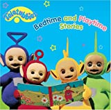 Bedtime & Playtime Stories