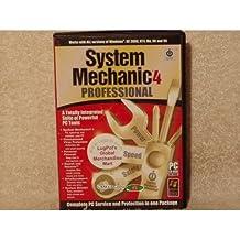 iolo System Mechanic 4 Professional