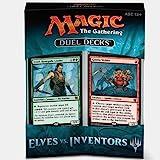 Best Mtg Decks - Magic the Gathering Duel Decks: Elves Vs Inventors Review