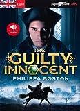 The Guilty Innocent - Livre + mp3