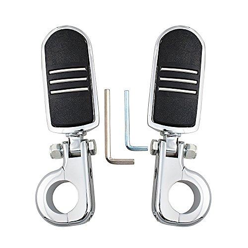 Adjustable Foot Bracket - 5
