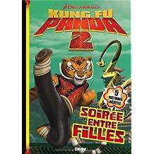 Kung Fu Panda, Tome 5 :