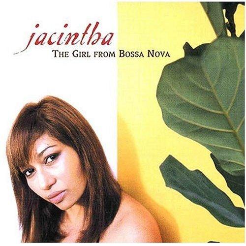 (The Girl from Bossa Nova)