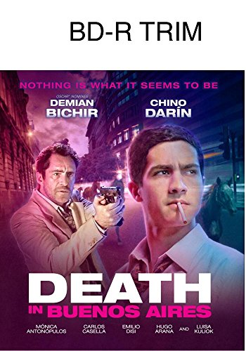 Death in Buenos Aires [Blu-ray]