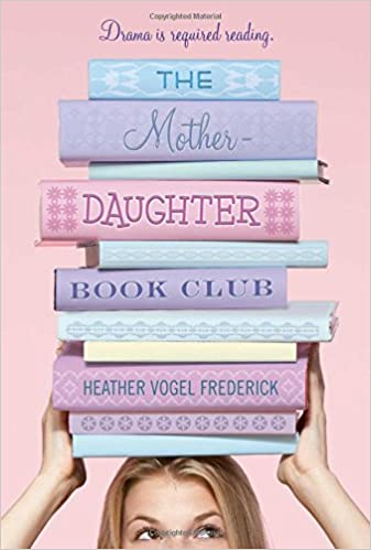 Image result for mother daughter book club