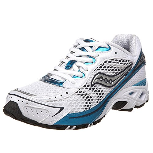 38 B 5 B 5 White Women's Flash M Multicolore Running 5 Grid EU Blue Saucony Shoe M UK C2 gaSzwwq