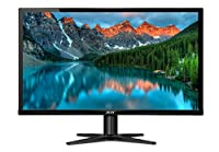 Acer G277HL Abid 27-Inch Full HD (1920 x 1080) Widescreen VA Zero Frame Display (VGA, DVI & HDMI ports)