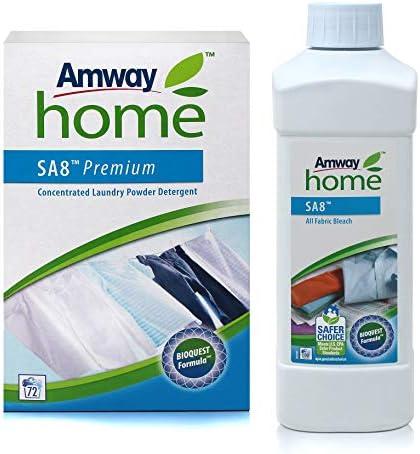 Pack Biodegradable Detergente Premium 3 KG + Blanqueador 1 KG ...