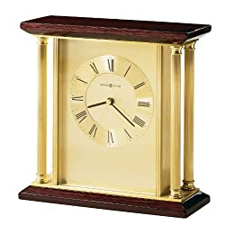 Howard Miller 645-391 Carlton Table Clock
