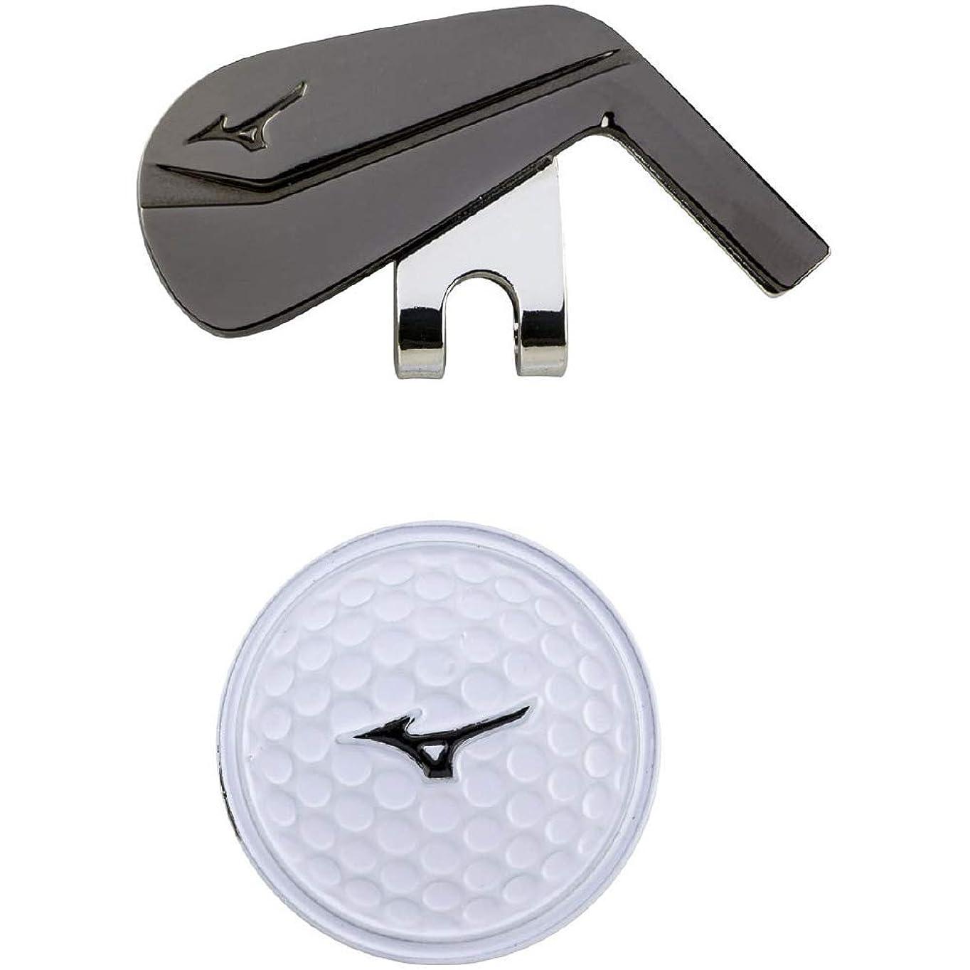 盲信忌避剤起きてHirayuki グリーンマーカー ゴルフ ラウンド用品 チップマーカー (10枚セット)