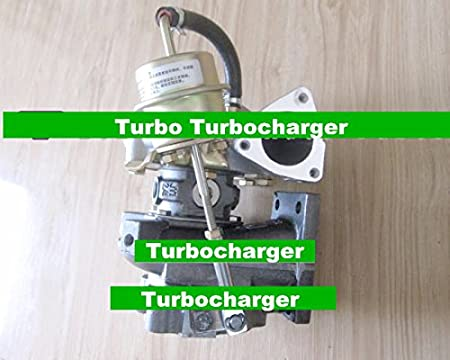 GOWE Turbo Turbine Turbocharger for TD04L 14411-7T600 49377