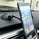 Multi Surface Dedicated Car / Vehicle Dash and Desk Mount for Apple iPad Mini