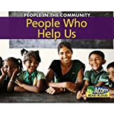 People Who Help Us, Rebecca Rissman, 1432933442