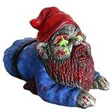 Cheap Zombie Garden Gnome crawler Creeping garden gnome