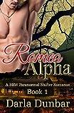 Romeo Alpha – Book 1 (The Romeo Alpha BBW Paranormal Shifter Romance Series)