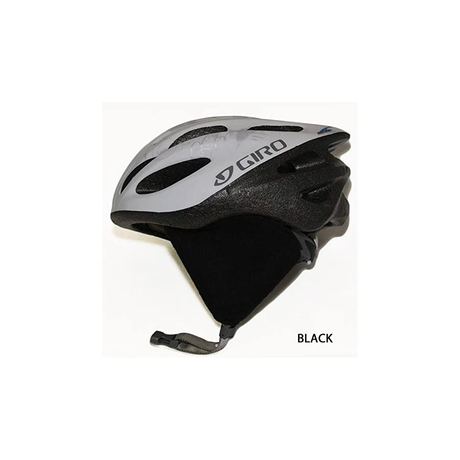 Polartec 200 Ear Covers Cycling Ear Warmers