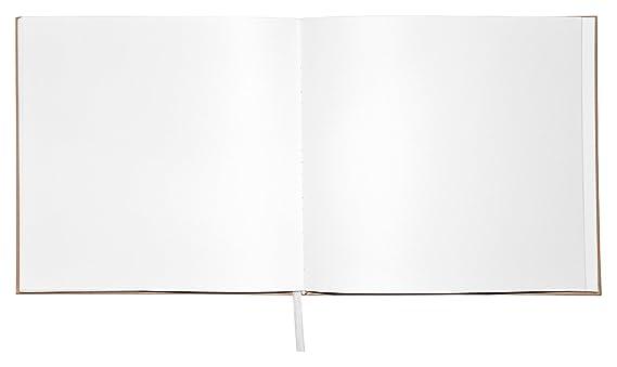 Leonora Modernes Gastebuch Fur Hochzeiten Papier 150 Gsm 140