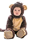Kidsform Unisex-Baby Cosplay Animal Costume Romper Onesise Bodysuits Outfits Suit