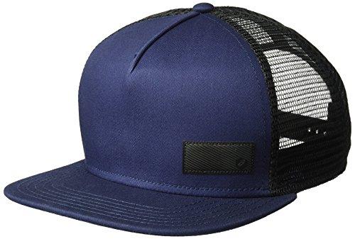 - ASICS Training Cap, Pea Coat, One Size