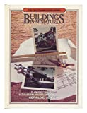 Buildings in Miniature, Gerald Jensen, 0801970962