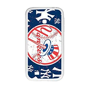 Happy Th New York Yankees Cell Phone Case for Samsung Galaxy S4