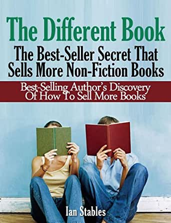 The Different Book: The best-seller secret that sells more