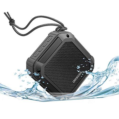 Omaker nature float bluetooth speaker waterproof outdoor - Waterproof speakers for swimming pools ...