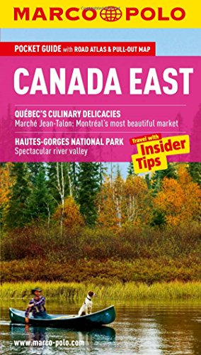 eastern canada travel guide - 5