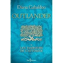 Outlander, tome 4: Les tambours de l'automne