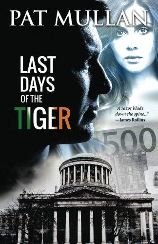Last Days of The Tiger PDF