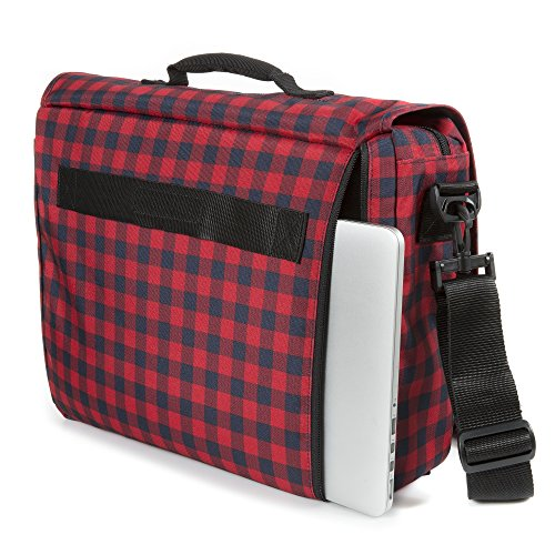 Eastpak  Borsa Messenger, 20 L, Multicolore