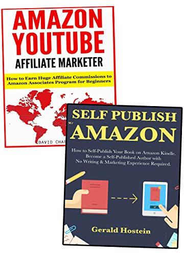 can you make money publishing on amazon