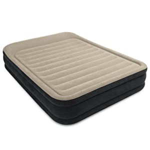 Best Air Mattress Reviews Of 2019 Top 10 Comparison