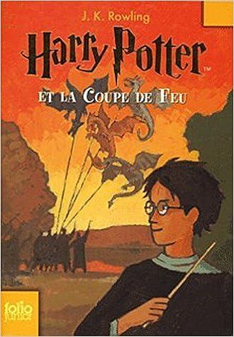 Harry Potter Et La Coupe De Feu Harry Potter And The