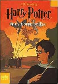 Harry potter et la coupe de feu harry potter and the - Harry potter et la coupe du feu ...