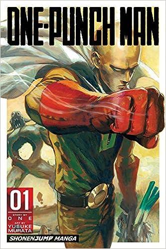 Risultati immagini per one punch man manga cartaceo ita