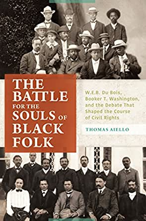 "rhetorical devices in the souls of black folk Bois's first chapter (""of our spiritual strivings"") from the souls of black folk,   is the author using any literary devices to challenge our beliefs or to make us."