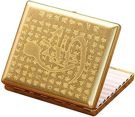 Caja de Cigarros - Caja de Cigarrillos de 20 Sticks - Caja de ...