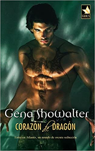 Download Heart Of The Dragon Atlantis 1 By Gena Showalter