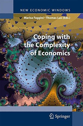 Coping with the Complexity of Economics (New Economic Windows) ebook