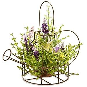 National Tree Company Lavender Silk Flower 73