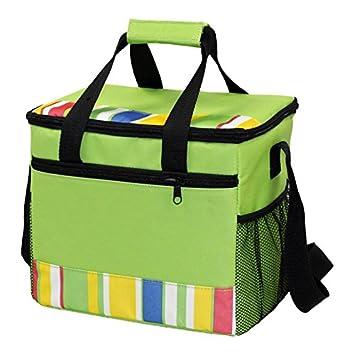 Bolsa nevera Cozyswan, bolsa isotérmica para llevar, bolsa ...
